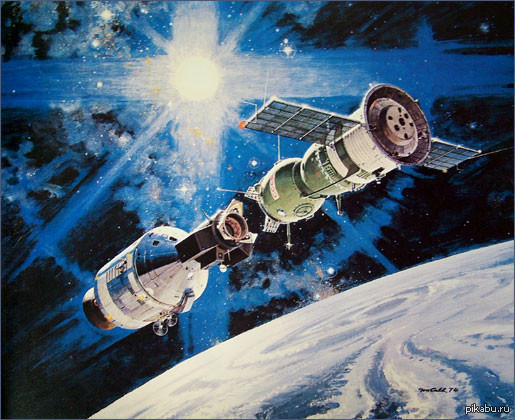 CHRONOLOGY OF DEFINING EVENTS IN NASA HISTORY