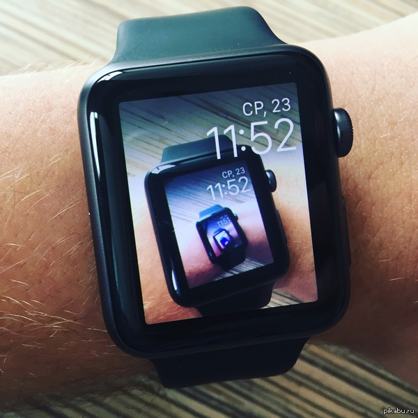 �� ������� ���� Apple Watch � Apple Watch, ����� �� ��� �������� �� Apple Watch, ����� �������� � #applewatch