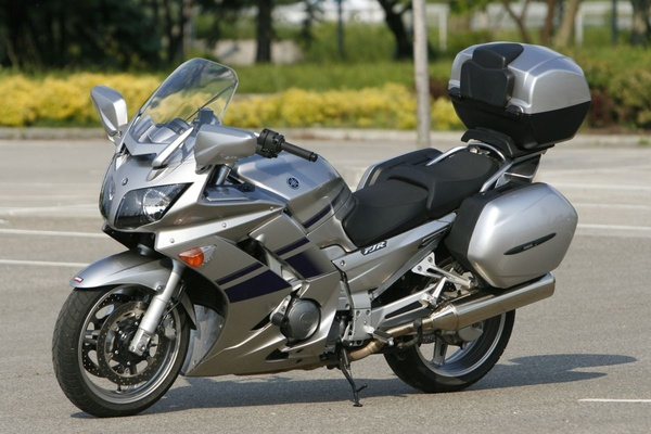 2012 ST1300 ABS Overview - Honda Powersports