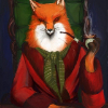 Аватар пользователя WildOldFox