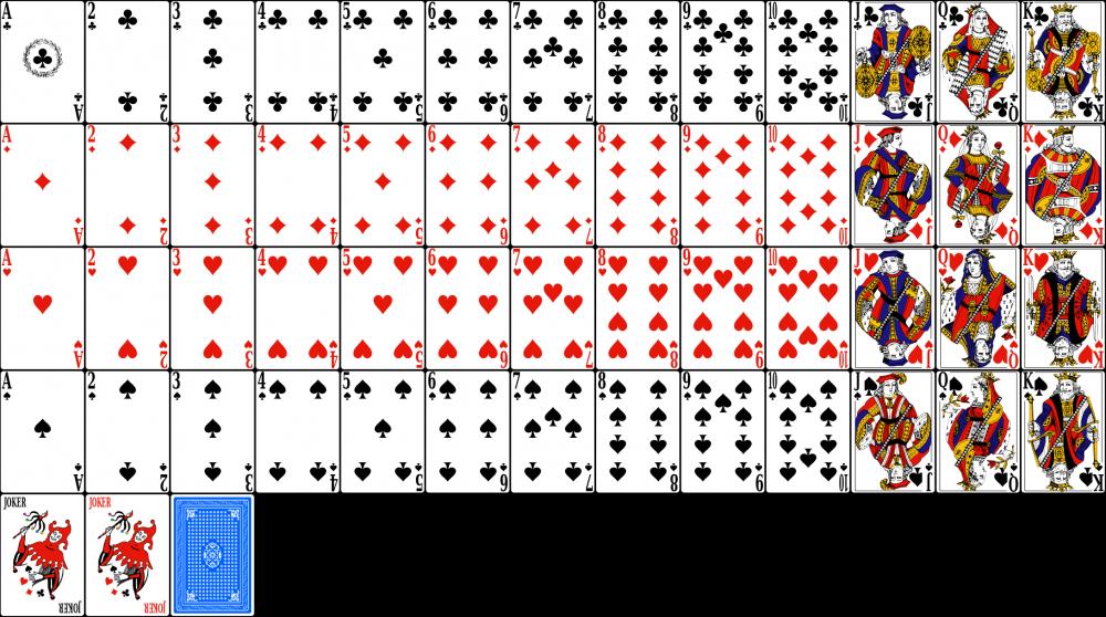 карт дурака в сколько играют