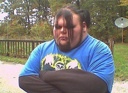 Смотреть фото толстых парней фото 280-825