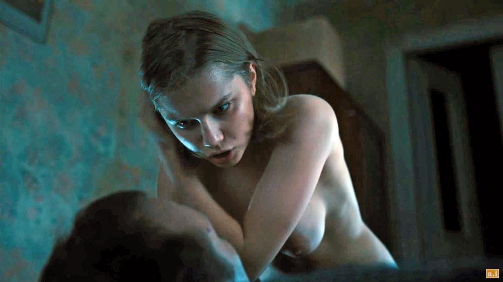 Дарья мельникова фото порно