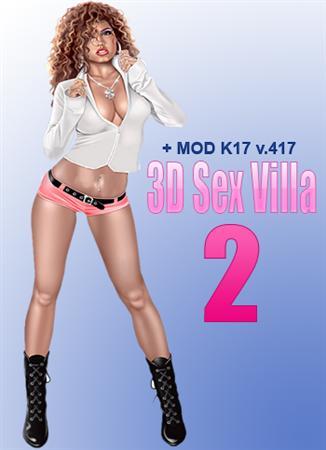 3 d симулятор секса