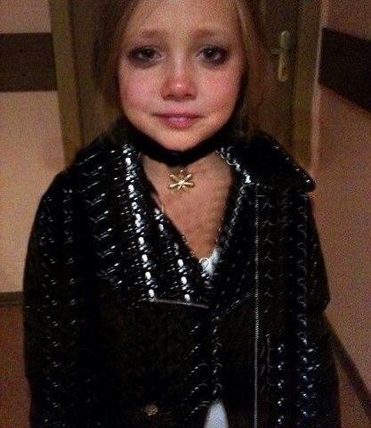 Пуговка из папиных дочек сколько ей сейчас лет бывшая участница группы spice girls