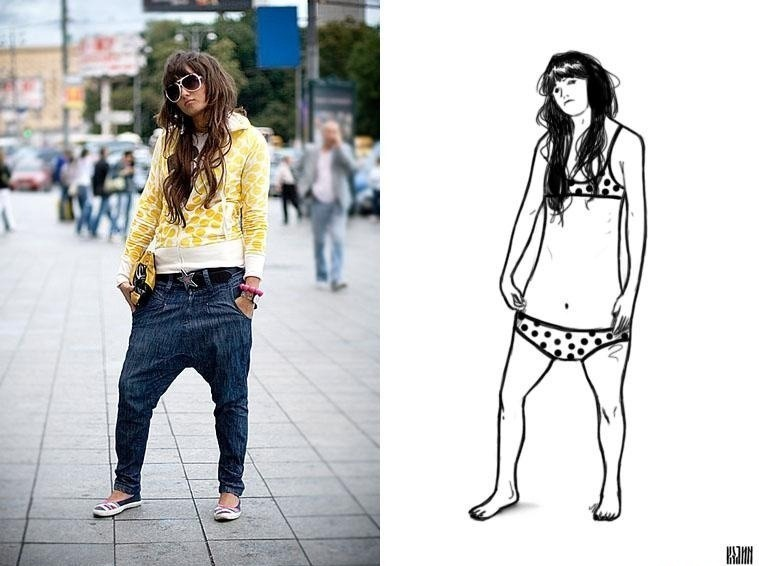 Саша грей в джинсы штанах фото — photo 12