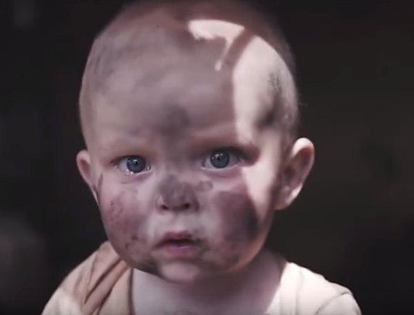 Блядь и ребенок фото