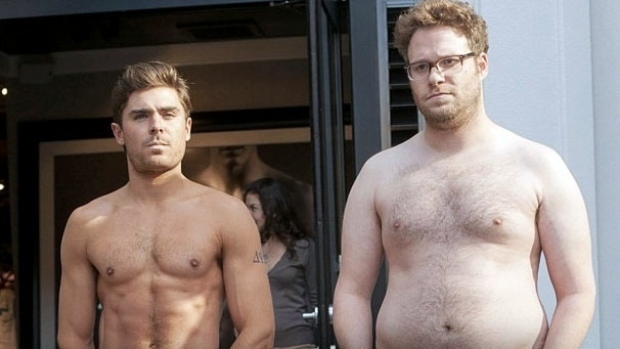 Секс мужчин с пузом
