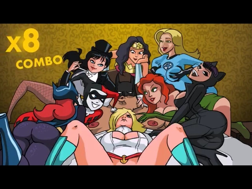 Amazing harley quinn twerk video - 2 6