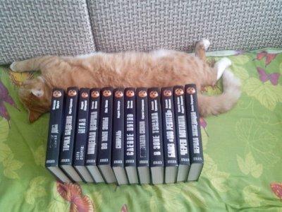 Лучшие книги в стиле сталкер фото 71-463