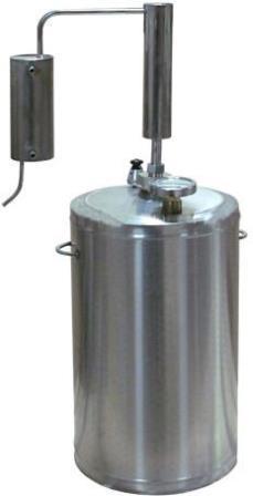 Без каких то дополнительных затрат, создан этот самогонный аппарат самогонный аппарат термосфера источник люкс