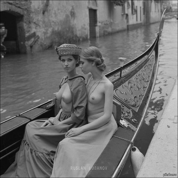 Эротика венеция
