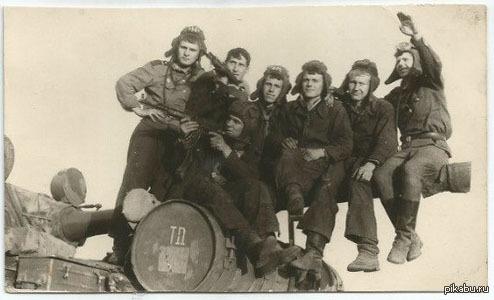 Любителям исторических фото Мой дед во время службы в ГДР,70-е годы.