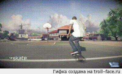 Like a Boss (игра Skate 2)