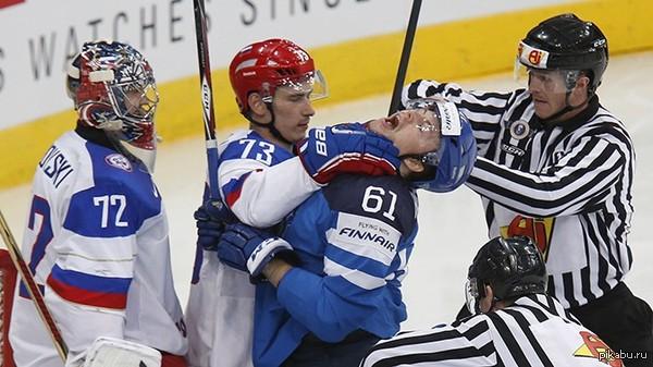 Хоккей УРААААА!!!! Россия - Финляндия 5:2 !!!!!! Мы победители! Мы чемпионы! Ля ля ля ля ля ля ля ля ля ля!!!!!!!