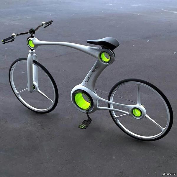 велосипед мерседеса