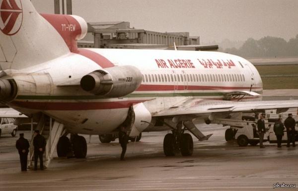 """Опять. \\\\\\\""""Самолет, на борту которого было 116 человек, разбился около столицы Нигера\\\\\\\""""  Ребята,мне одному, в этом году,что-то не о"""
