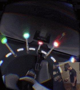 Школа джедаев. Система Sixense и Oculus Rift DK2.