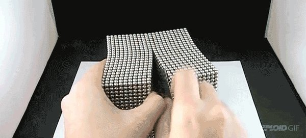 10000 магнитных шариков йо-хо-хо