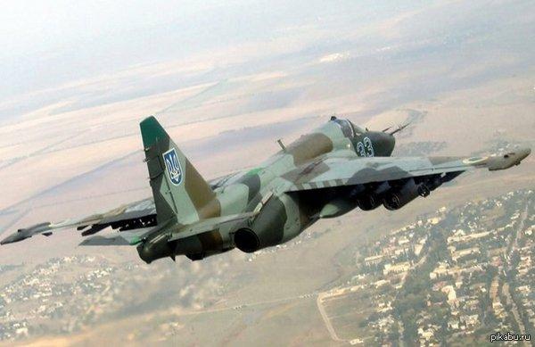 Ополченцы сбили четыре украинских штурмовика Су-25 По сообщению штаба армии ДНР, сегодня, 29 августа, войскам Новороссии удалось сбить четыре штурмовика Су-25 авиации Вооруженных сил Украины.