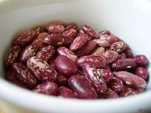 Полезна ли консервированная фасоль для похудения