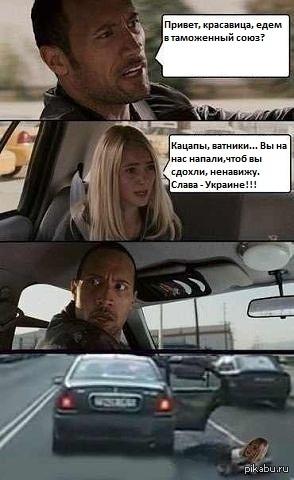 Коротко об Украине.