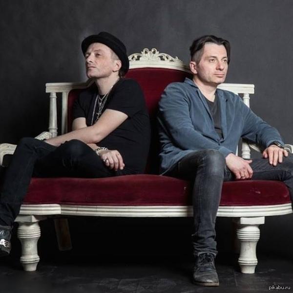 Агата Кристи даст два концерта в феврале. Самойловы пообещали два ностальгических концерта для фанатов, в Москве и в Питере, билеты уже продаются.