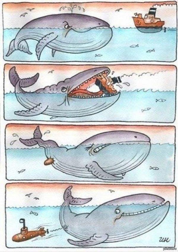 как рождаются подводные лодки хотел проверить боянометр, но он упрно промолчал
