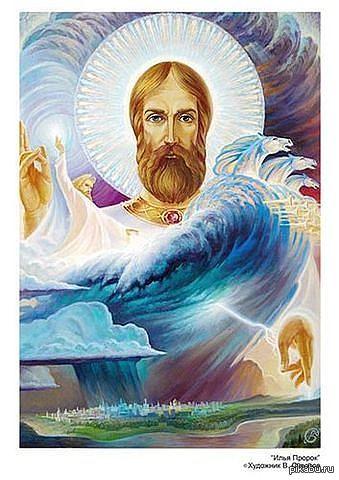 Загляни под камень и увидишь МЕНЯ, БОГА! Не видящие и не правильно описывающие БОГА под камнем, верят в ЛОЖНОГО бога!
