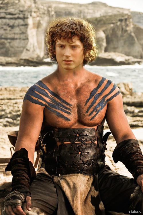 Игра Колец, или Властелин Престолов. Только недавно до меня дошло, что имя отца Фродо - Дрого. М-да...хоббит, который покрыл мир.