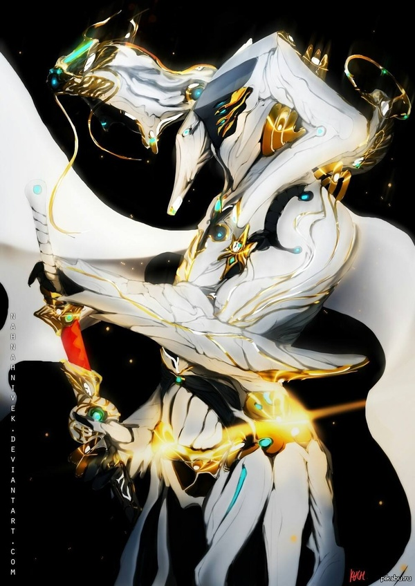 Art of Loki Prime