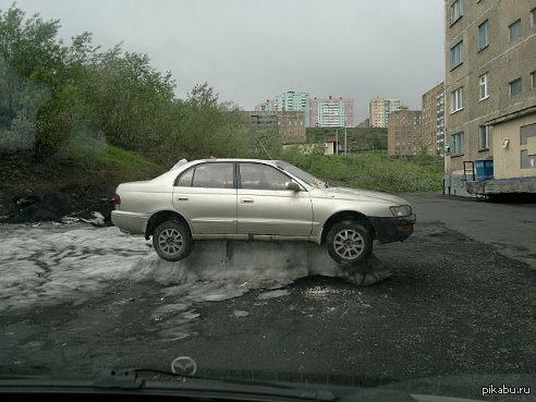 Норильск ))