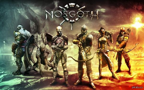 Отдаю три ключа в Nosgoth Привет друзья!Nosgoth это командная игра по вселенной Legacy of Kain, первые трое написавшие свой профайл в вк получат ключ личным сообщением.