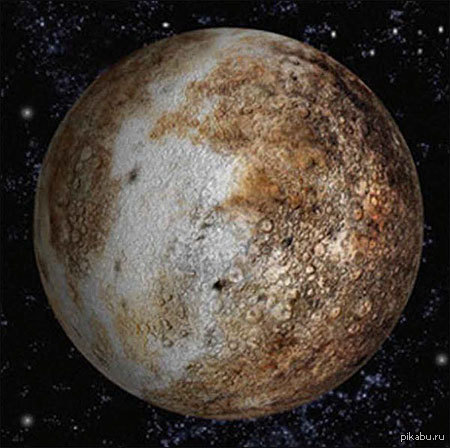 pluto planet images - 913×908