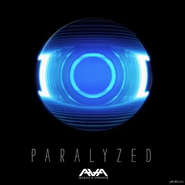 Angels & Airwaves – Paralyzed Новый сингл великой группы.