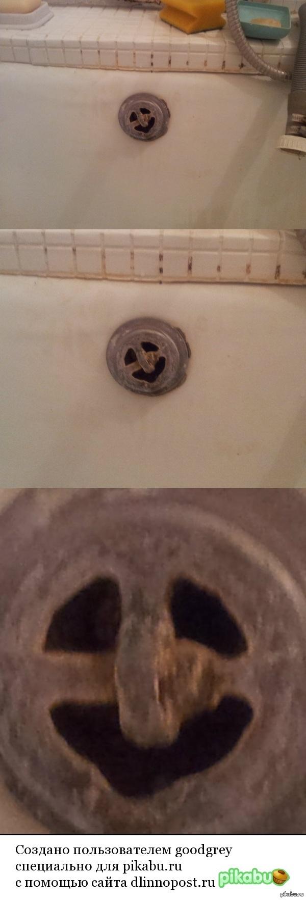 Пожалуй в другой раз помоюсь