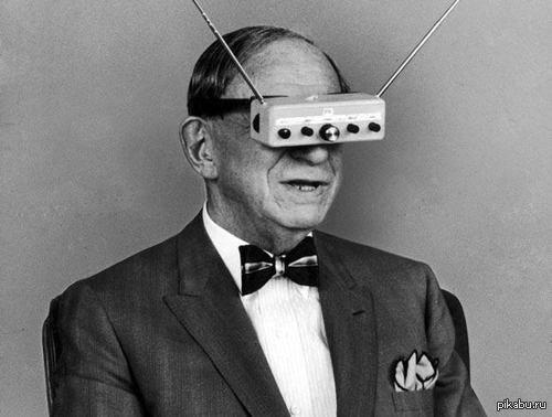 Oculus Rift.Начало.