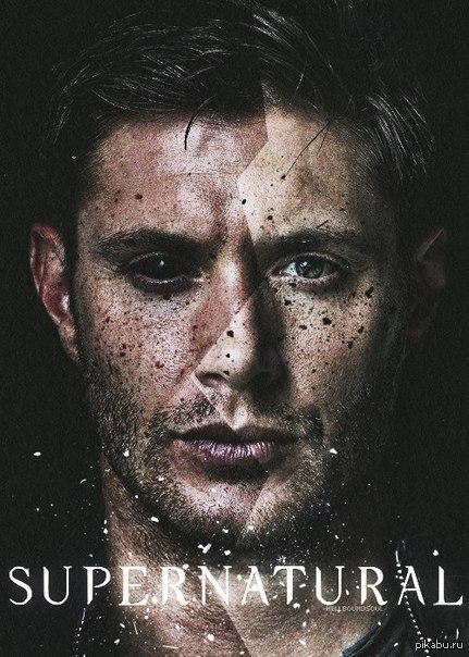 Встречаем новый сезон Supernatural'ов 10 сезон уже появился в сети. Пора смотреть пикабушники!