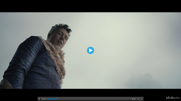 Мизинец в рекламе миссии Розетта. На главной страничке Европейского космического агентства.  Видео пока вставить не могу, ссыль - http://www.esa.int/ESA