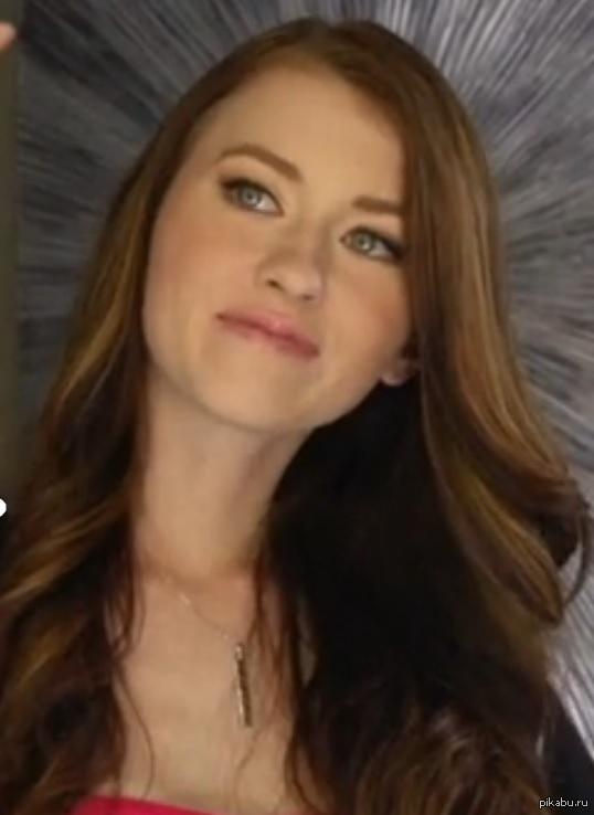 Помогите найти актрису Сразу говорю, что поиск по картинкам в гугл ничего не дал (а может, я просто плохо ищу?) и что это актриса brazzers. Заранее благодарен.
