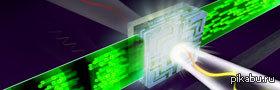 Голландские ученые сделали оптоволокно, по которому можно передавать 225 терабит в секунду ссылка и описание внутри