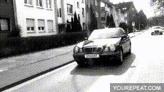 Тяжела жизнь таксиста