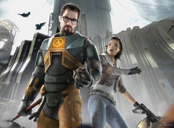В Челябинске хотят воздвигнуть трёхметровый памятник Гордону Фримену На краудфандинговом сайте Boomstarter стартовала кампания по сбору средств на памятник физику Гордону Фримену, главному герою игровой серии Half-Life.