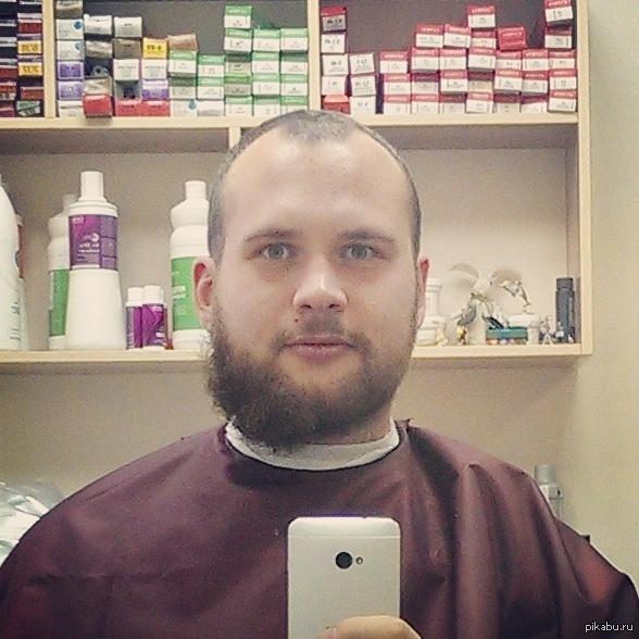 Борода! На днях укоротил свою бороду. Так не привычно стало, ощущение будто укоротил лицо.  скидывайте в комменты фотографии своих бород.