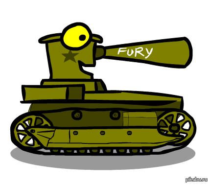 Главный герой мультика про танки из WOT Рисую мульт для ребенка... или как провести свободное время с пользой