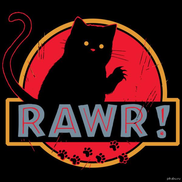 rawr rawr