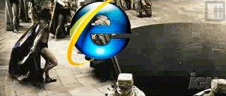 "Microsoft разрабатывает новый веб-браузер ""Spartan"" сорян за размер"