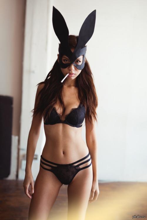 Зайка секси