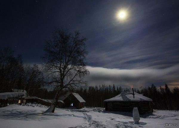 Таганай Фотограф: Глеб Лунин