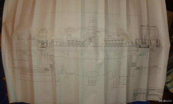 Пикабу,помоги найти обладателя! Вчера вечером нашел на ст. Марьино (Москва) тубус с чертежами,написано,что создатель М.Чирков. Может он есть среди нас.  еще фото и коммент для минусов - внутри